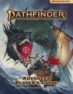 PATHFINDER 2ND EDITION - POCKET - Advanced Player`s Guide