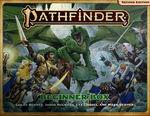 PATHFINDER 2ND EDITION - Pathfinder RPG: Beginner Box