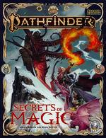 PATHFINDER 2ND EDITION - POCKET - Secrets of Magic