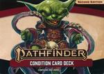 PATHFINDER 2ND EDITION - Condition Card Deck