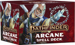 PATHFINDER 2ND EDITION - SPELL CARDS - Arcane Spell Deck