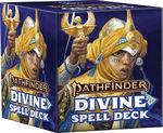 PATHFINDER 2ND EDITION - SPELL CARDS - Divine Spell Deck