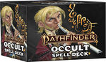 PATHFINDER 2ND EDITION - SPELL CARDS - Occult Spell Deck
