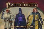 PATHFINDER 2ND EDITION - NPC Battle Cards