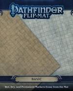 PATHFINDER - FLIP MAT - Basic (Revised Edition)