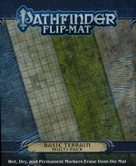 PATHFINDER - FLIP MAT - Basic Terrain Multi Pack