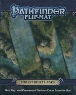PATHFINDER - FLIP MAT - Forests Multi-Pack