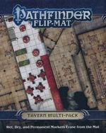 PATHFINDER - FLIP MAT - Tavern Multi-Pack