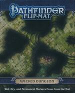 PATHFINDER - FLIP MAT - Wicked Dungeon