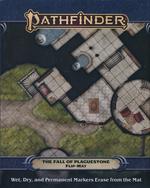 PATHFINDER 2ND EDITION - FLIP MAT - Fall of Plaguestone, The