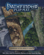 PATHFINDER - FLIP MAT - Ambush Sites Multi-Pack