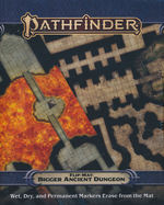 PATHFINDER - FLIP MAT - Bigger Ancient Dungeon