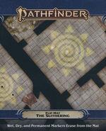 PATHFINDER - FLIP MAT - Slithering, The