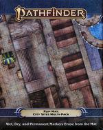 PATHFINDER - FLIP MAT - City Sites Multi-Pack