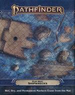 PATHFINDER - FLIP MAT - Shipwrecks