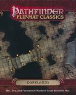 PATHFINDER - FLIP MAT - Classics - Darklands