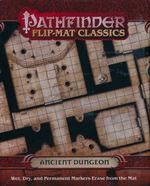 PATHFINDER - FLIP MAT - Classics - Ancient Dungeon