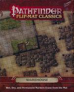 PATHFINDER - FLIP MAT - Classics - Warehouse