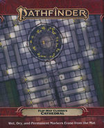 PATHFINDER - FLIP MAT - Classics - Cathedral