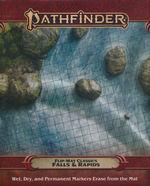 PATHFINDER - FLIP MAT - Classics - Falls and Rapids