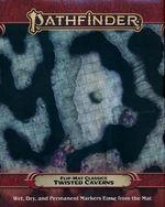 PATHFINDER - FLIP MAT - Classics - Twisted Caverns