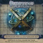 PATHFINDER - FLIP TILES - Dungeon Perils Expansion