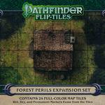 PATHFINDER - FLIP TILES - Forest Perils Expansion