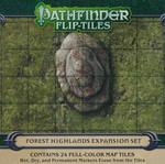 PATHFINDER - FLIP TILES - Forest Highlands Expansion