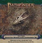 PATHFINDER - FLIP TILES - Haunted Woodlands Expansion