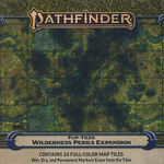 PATHFINDER - FLIP TILES - Wilderness Perils Expansion