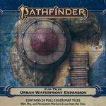 PATHFINDER - FLIP TILES - Urban Waterfront Expansion