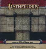 PATHFINDER - FLIP TILES - Fortress Starter Set