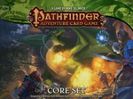 PATHFINDER ADVENTURE CARD GAME - Pathfinder Adventure Card Game: Core Set (Revised Edition)