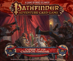 PATHFINDER ADVENTURE CARD GAME - Curse of the Crimson Throne