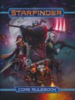 STARFINDER - Starfinder RPG: Core Rulebook Hardcover