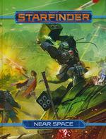STARFINDER - Near Space Hardcover