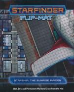 STARFINDER - FLIP-MAT - Sunrise Maiden