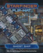 STARFINDER - FLIP-MAT - Starship - Ghost Ship