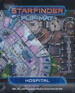 STARFINDER - FLIP-MAT - Hospital