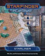STARFINDER - FLIP-MAT - Starliner