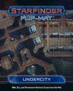 STARFINDER - FLIP-MAT - Undercity