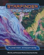 STARFINDER - FLIP-MAT - Planetary Atmosphere