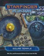 STARFINDER - FLIP-MAT - Solar Temple