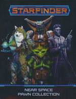 STARFINDER - PAWNS - Near Space Pawn Collection