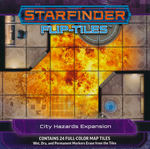 STARFINDER - FLIP-TILES - City Hazards Expansion