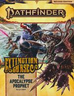 PATHFINDER 2ND EDITION - ADVENTURE PATH - Extinction Curse Part 6 - The Apocalypse Prophet