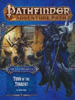 PATHFINDER - ADVENTURE PATH - Hells Rebels Part 2 - Turn of the Torrent