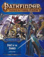 PATHFINDER - ADVENTURE PATH - Hell's Rebels Part 3 - Dance of the Damned