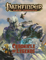 PATHFINDER - COMPANION - Chronicle of Legends