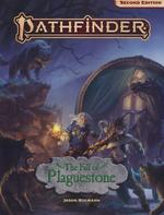 PATHFINDER 2ND EDITION - ADVENTURE  - Fall of Plaguestone